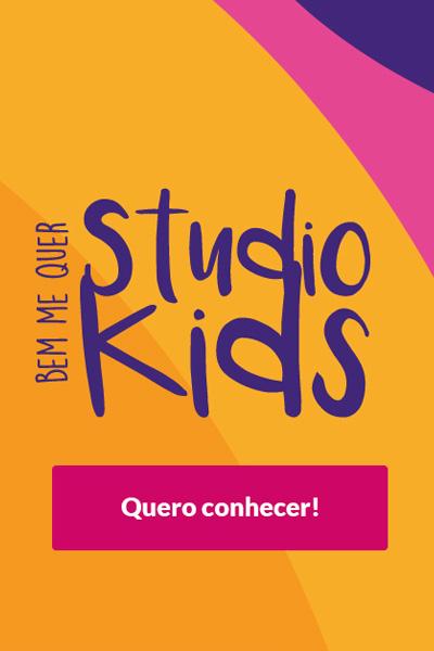 Studio Kids – Aula Experimental