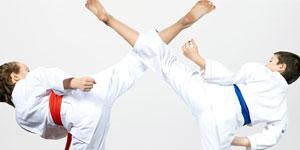 aula de kung fu infantil studio kids - Bem Me Quer Sports