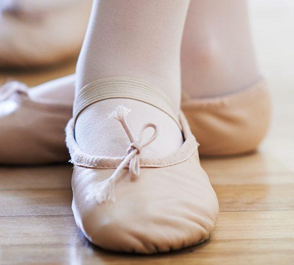 Ballet Infantil – A importância e benefícios da prática