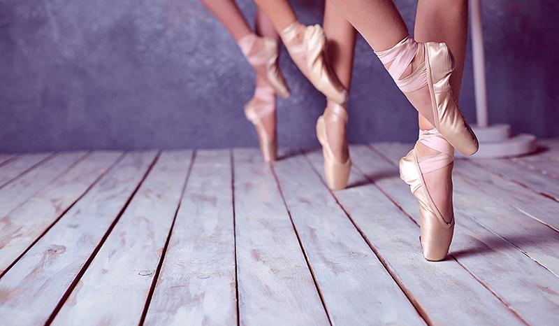 Ballet Infantil Vila Olimpia - Bem Me Quer Sports