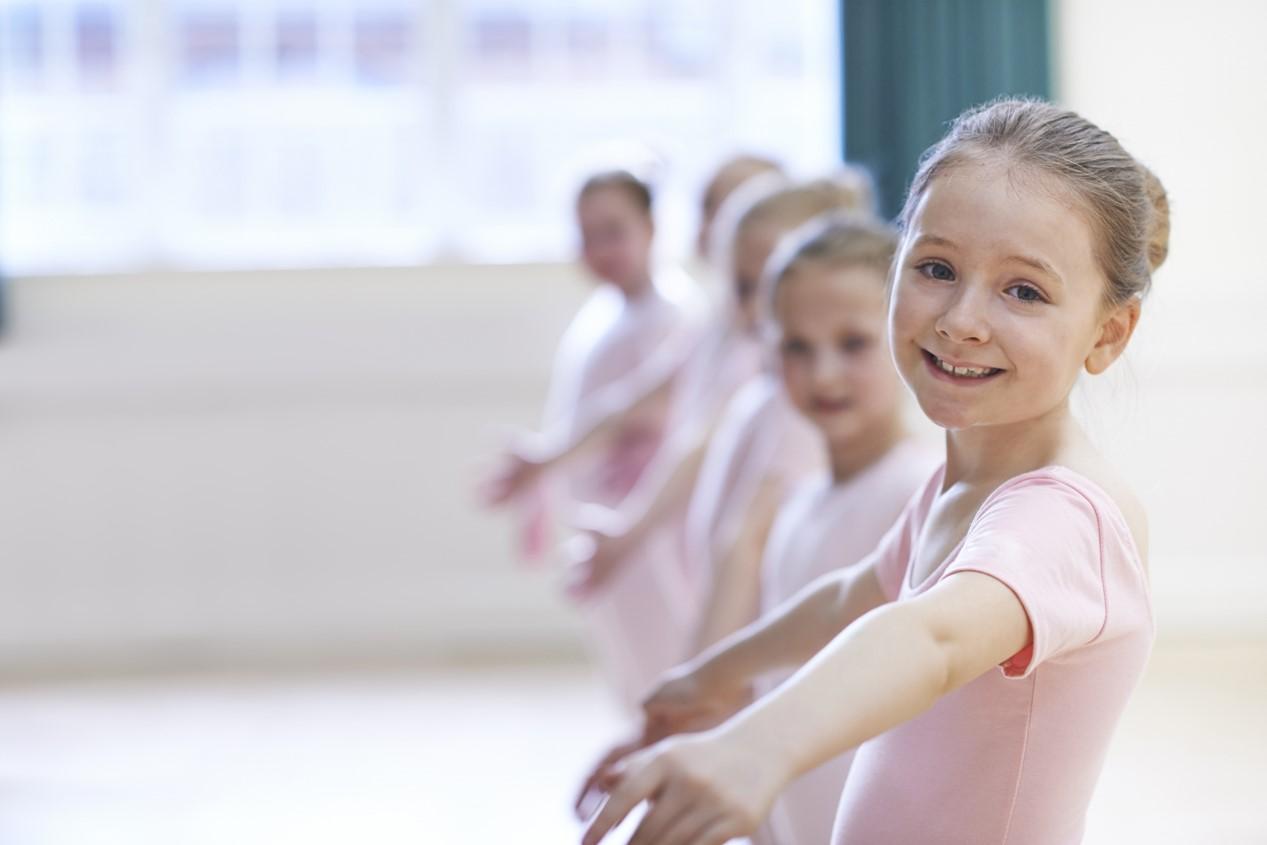 Ballet Infantil Moema - Bem Me Quer Sports