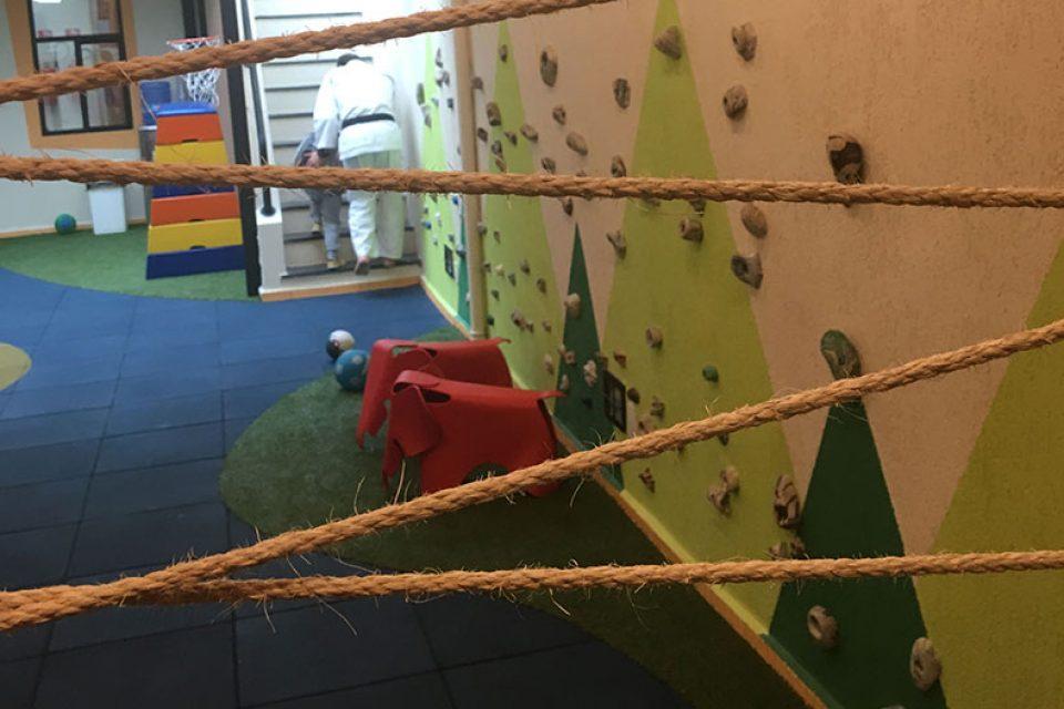 aula de yoga infantil studio kids - Bem Me Quer Sports